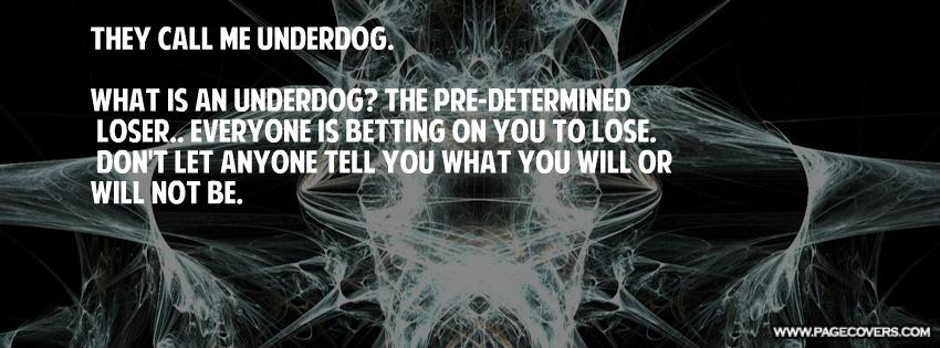 underdogs quotes quotesgram