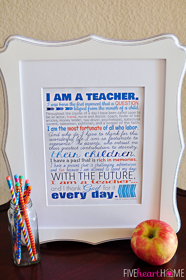 This is a picture of Critical Teachers Printables Free