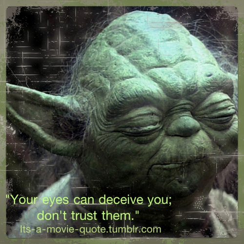 Jedi Master Yoda Quotes: Yoda Philosophy Quotes. QuotesGram