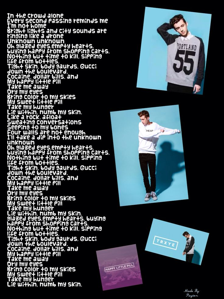 Troye Sivan Song Quotes. QuotesGram