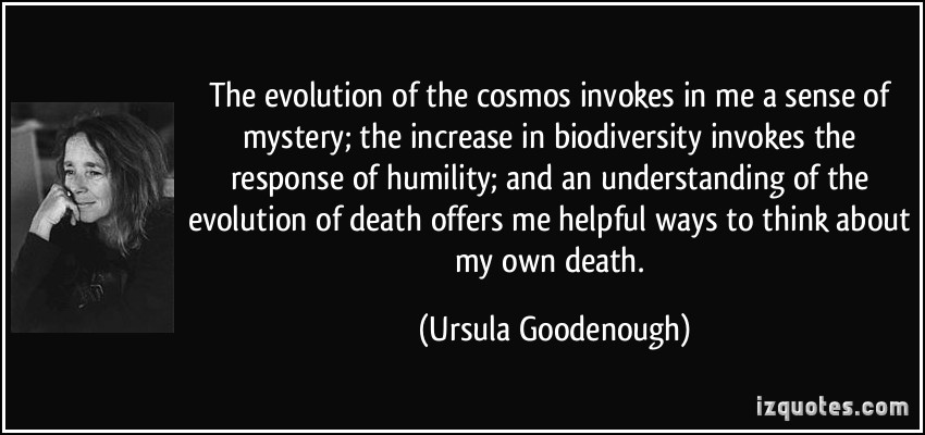 Quotes About Creation And Evolution. QuotesGram