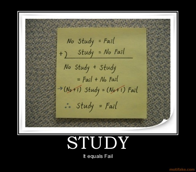 Motivational Quotes For Studying. QuotesGram