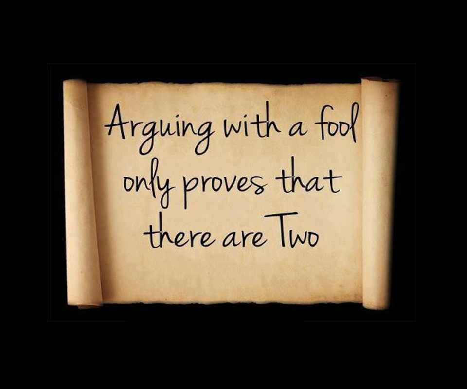 Fools Quotes And Sayings. QuotesGram