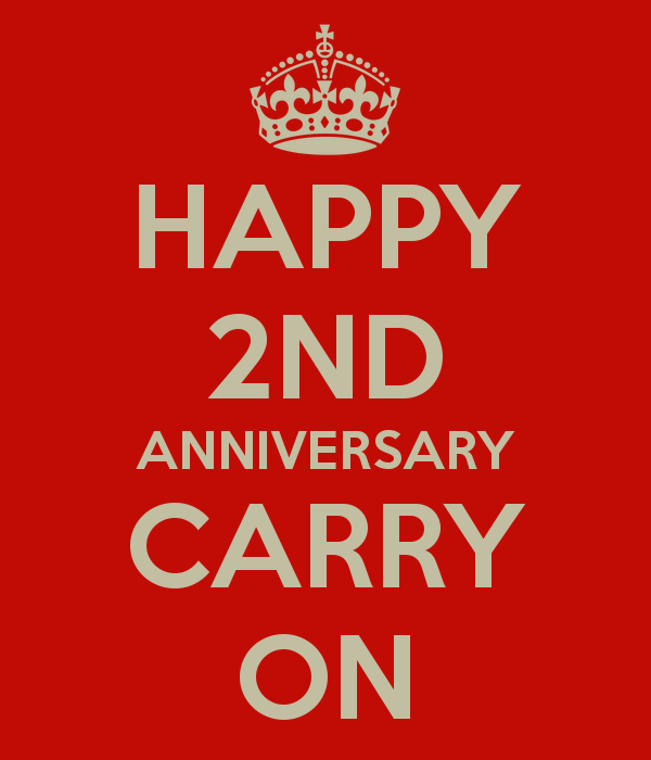 Work Anniversary Quotes: 2 Year Work Anniversary Quotes Happy. QuotesGram