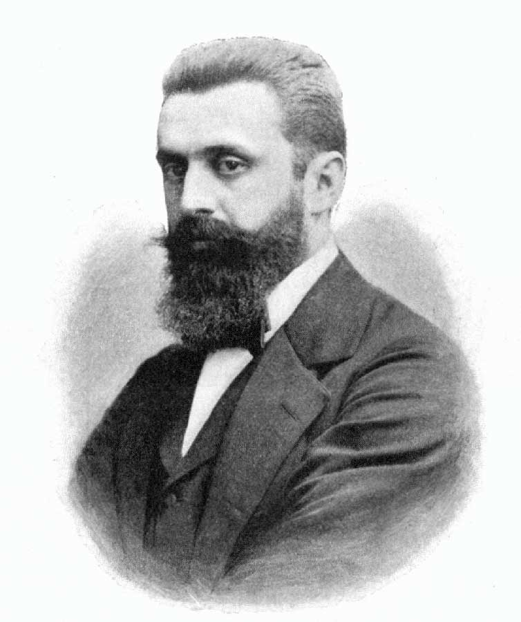 a biography of the life and times of theordor herzl 0817301259 - dori: the life and times of theodor herzl in budapest, 1860-1878 judaic studies by andrew handler.
