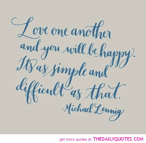 Love One Another Quotes Sayings: 60s Sayings And Quotes. QuotesGram