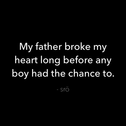 what broke my fathers heart Having been the caretaker to my mother, father and my husband, end of life choices are of paramount importance to me given the excessive pain and suffering, an.