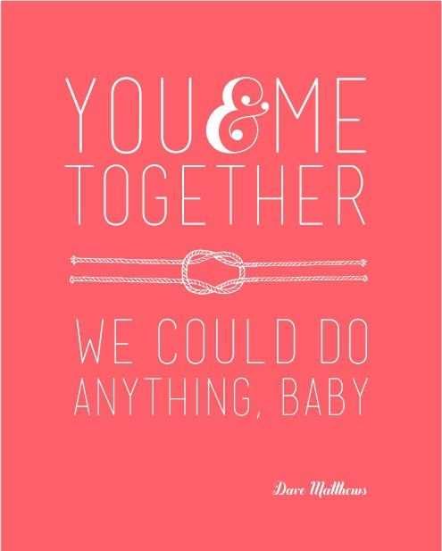 Together We Can Do Anything Quotes. QuotesGram