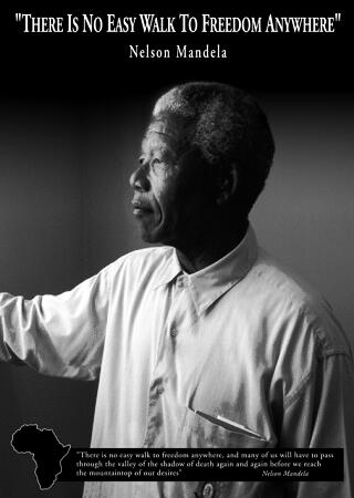 why nelson mandela was a better person than gandhi As nelson mandela had said in february 2007:  a year, gandhi accepted the  offer in the hope of finding better opportunities in south africa.