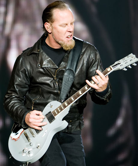 old james hetfield quotes quotesgram. Black Bedroom Furniture Sets. Home Design Ideas