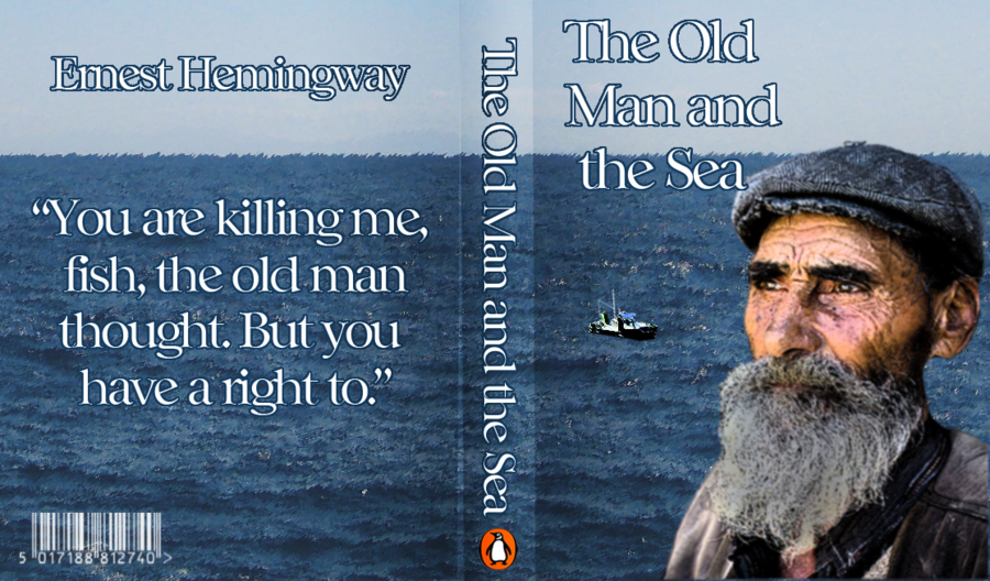 the versatility of man in ernest hemingways the old man and the sea