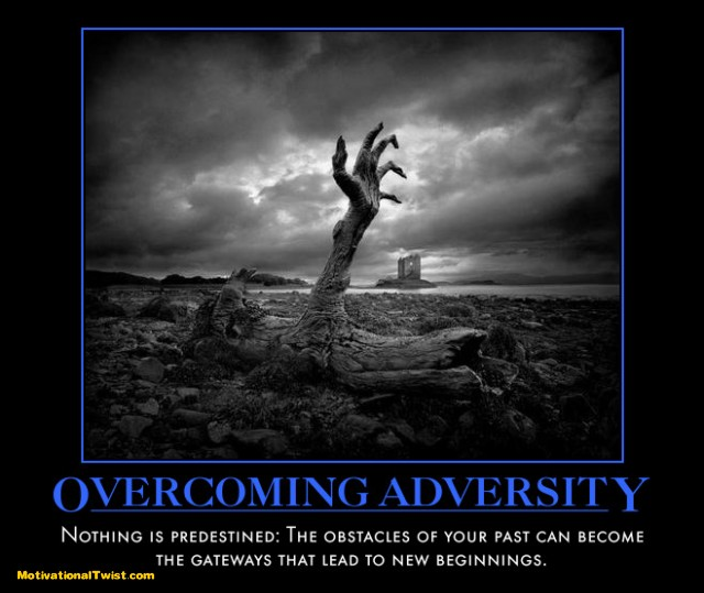 Inspirational Quotes About Failure: Funny Quotes About Overcoming Adversity. QuotesGram