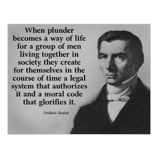 Frederic Bastiat Quotes. QuotesGram