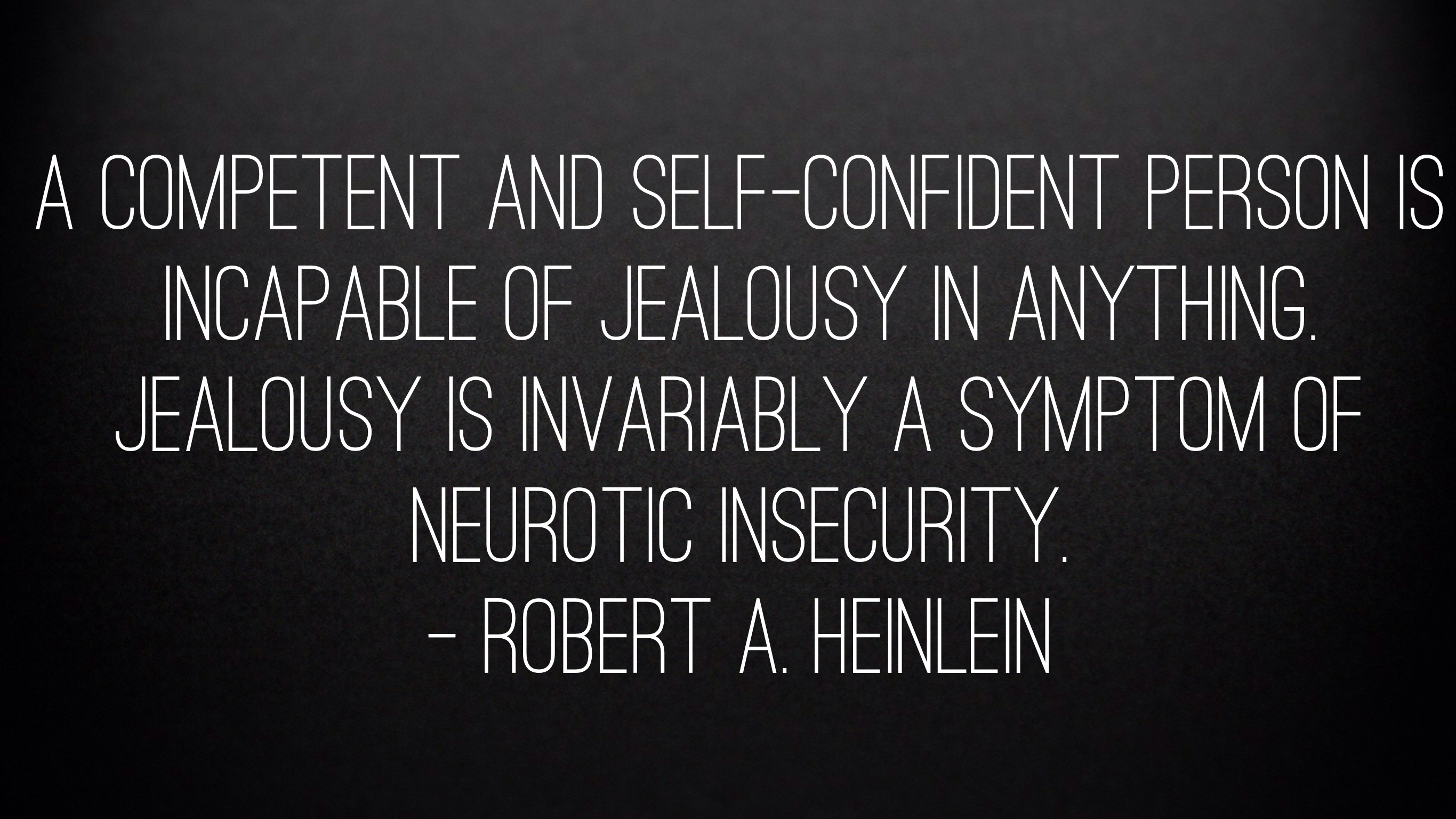 Stop Being Insecure Quotes. QuotesGram