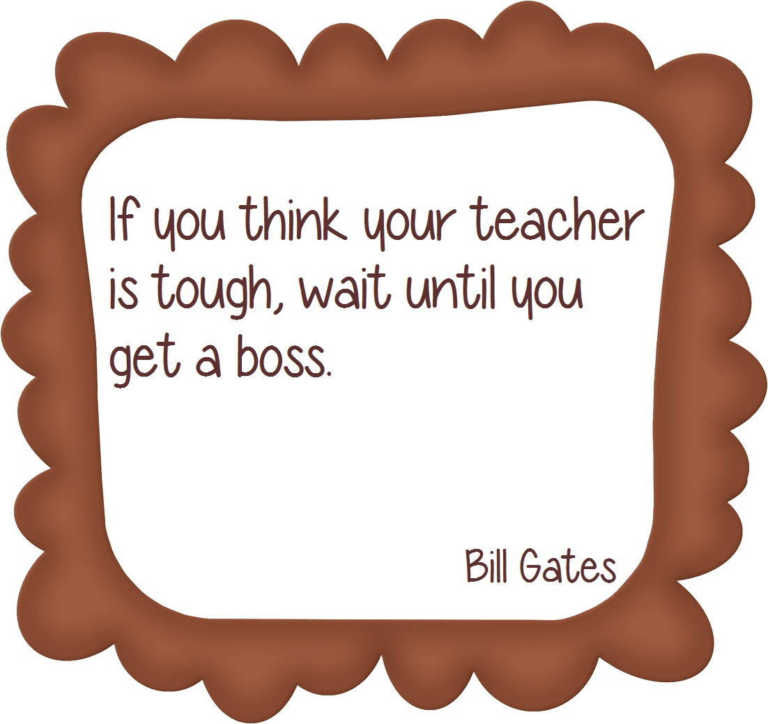 Thank You Quotes For Your Boss: Quotes To Thank Boss. QuotesGram