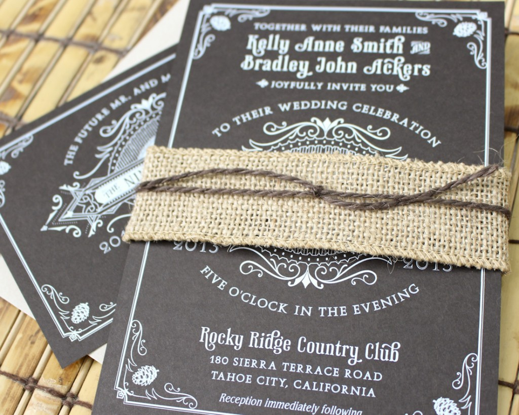 Country Rustic Wedding Invitations: Country Wedding Quotes. QuotesGram