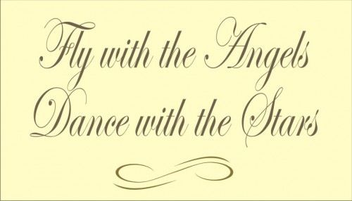 Angels Fly With The Quotes. QuotesGram