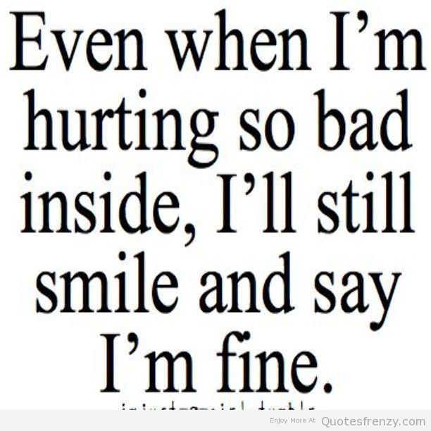 Sad Quotes About Love: Sorry To Boyfriend Sad Quotes. QuotesGram