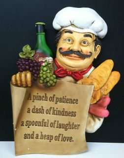 Italian Chef Quotes Quotesgram