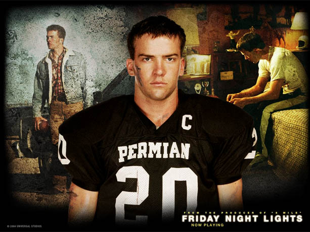 Quotes From The Movie Friday Night Lights Quotesgram