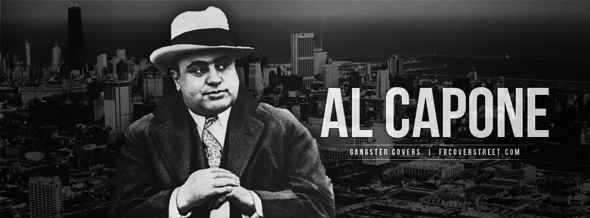 a look at the criminal life of gangster al capone The paperback of the al capone and his american boys: memoirs of a of criminal mayhem a candid look a gangster's life —mafialifeblogcom al.