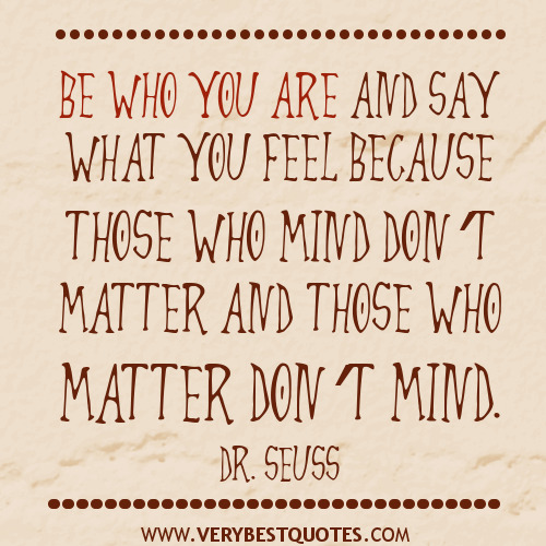 Motivational Inspirational Quotes: Dr Seuss Quotes On Kindness. QuotesGram