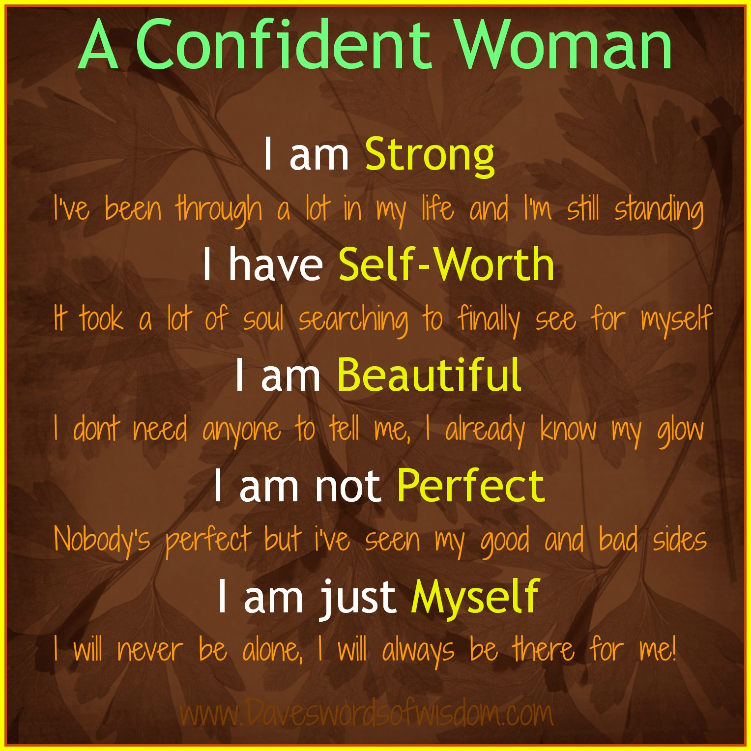Confident quotes strong Top 13