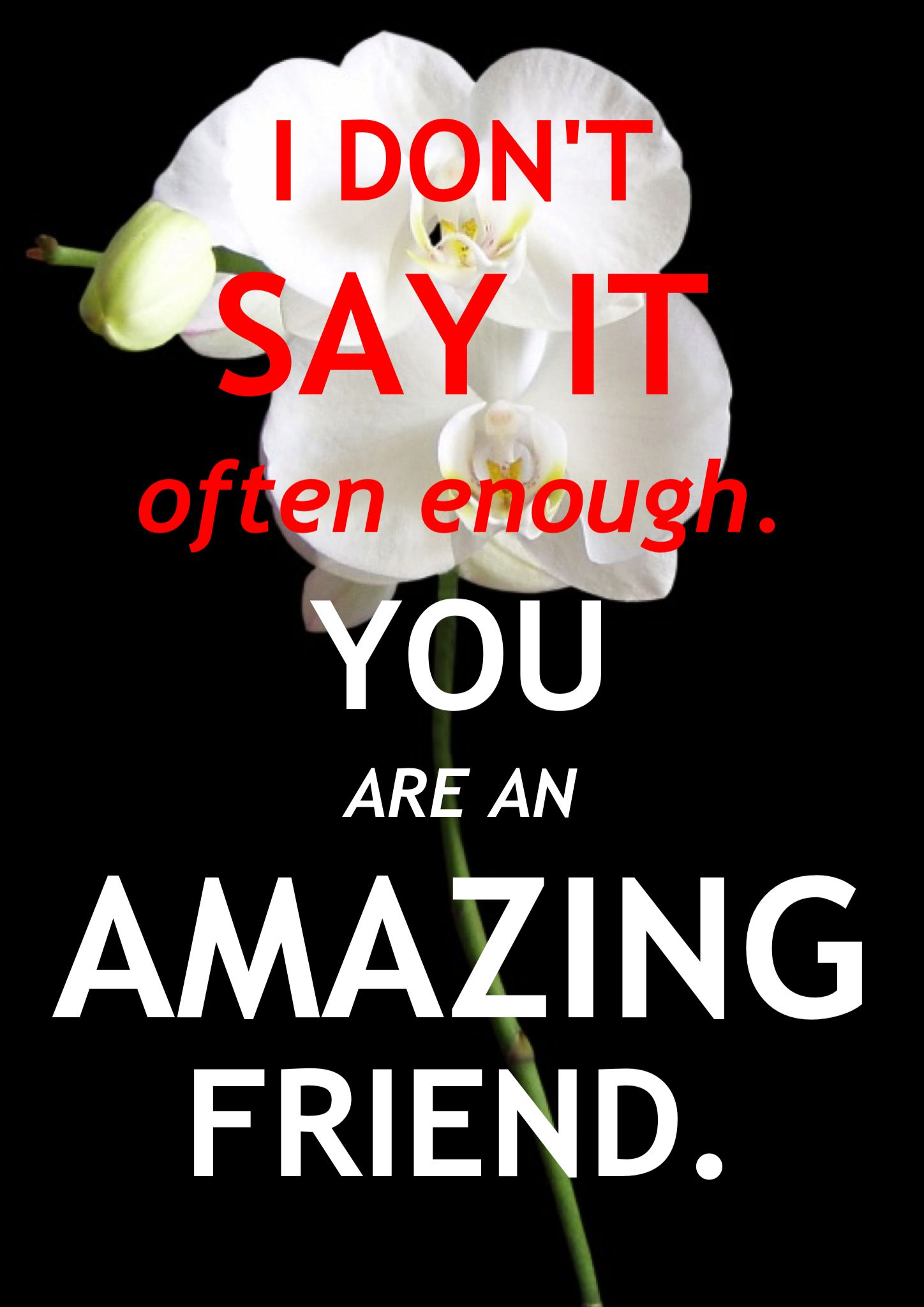 Thank You For Being An Amazing Friend Quotes Quotesgram