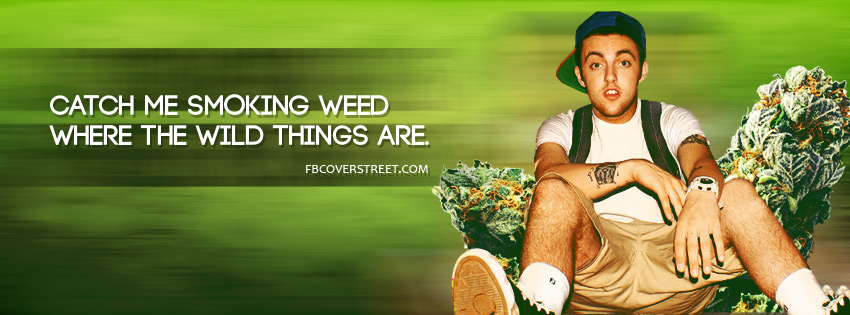 mac miller quotes facebook covers - photo #20