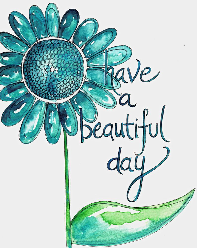 Have A Beautiful Day Quotes. QuotesGram