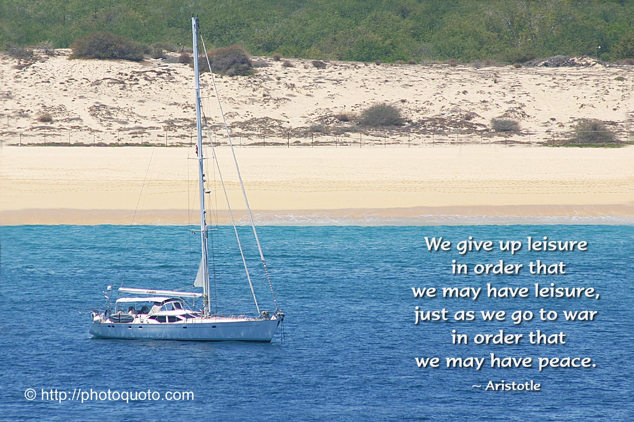 Sailing Quotes Quotesgram: Sail Boat Relaxation Quotes And Sayings. QuotesGram