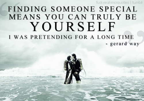 Someone Special Quotes And Sayings Quotesgram: When You Find That Special Someone Quotes. QuotesGram