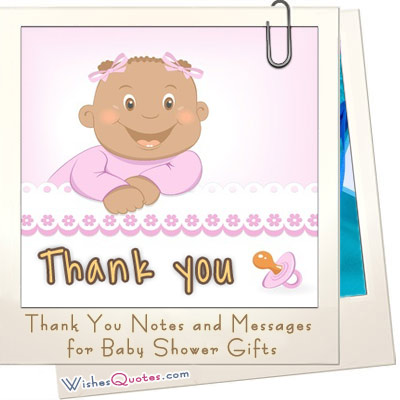 Image Result For Baby Shower Thank You Quotes