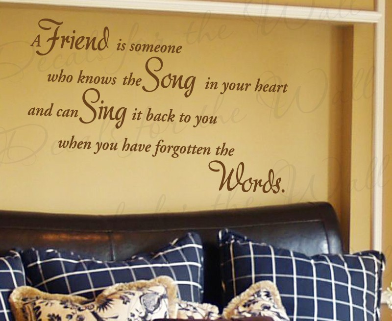 Cheap Wall Stickers Quotes Quotesgram
