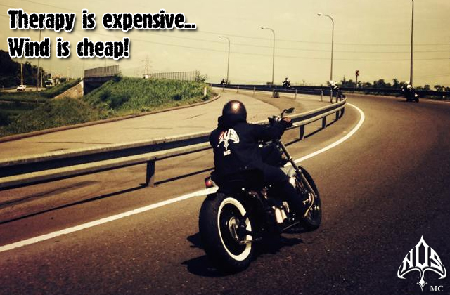 Quotes And Sayings Motorcycle Club Quotesgram