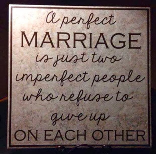 Inspirational Wedding Quotes And Sayings: Simple Marriage Quotes. QuotesGram