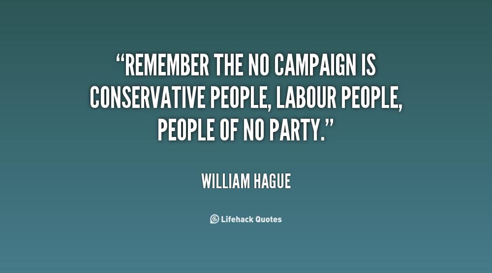 Campaign Quotes Quotesgram