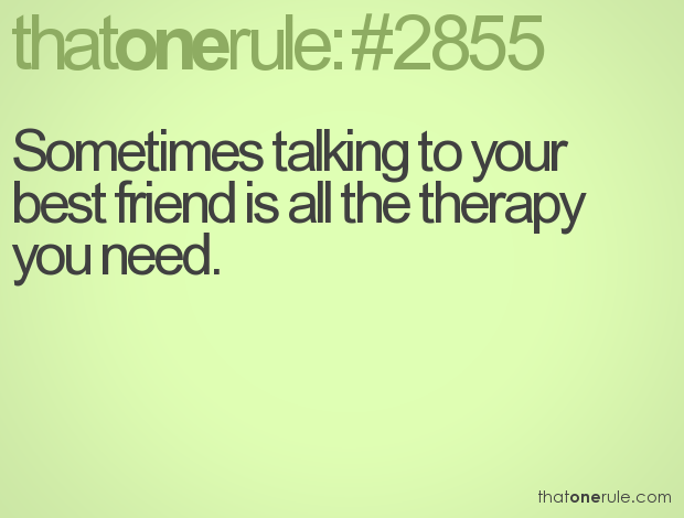 Rules Of Friendship Quotes. QuotesGram