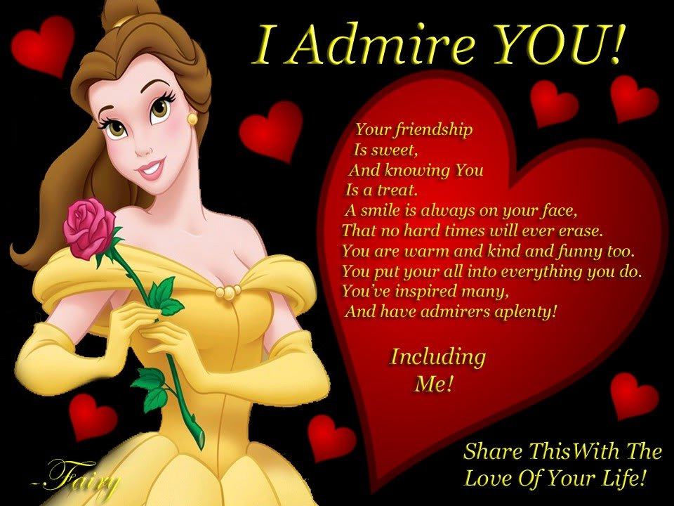 someone you admire Admire definition, to regard with wonder, pleasure, or approval see more.