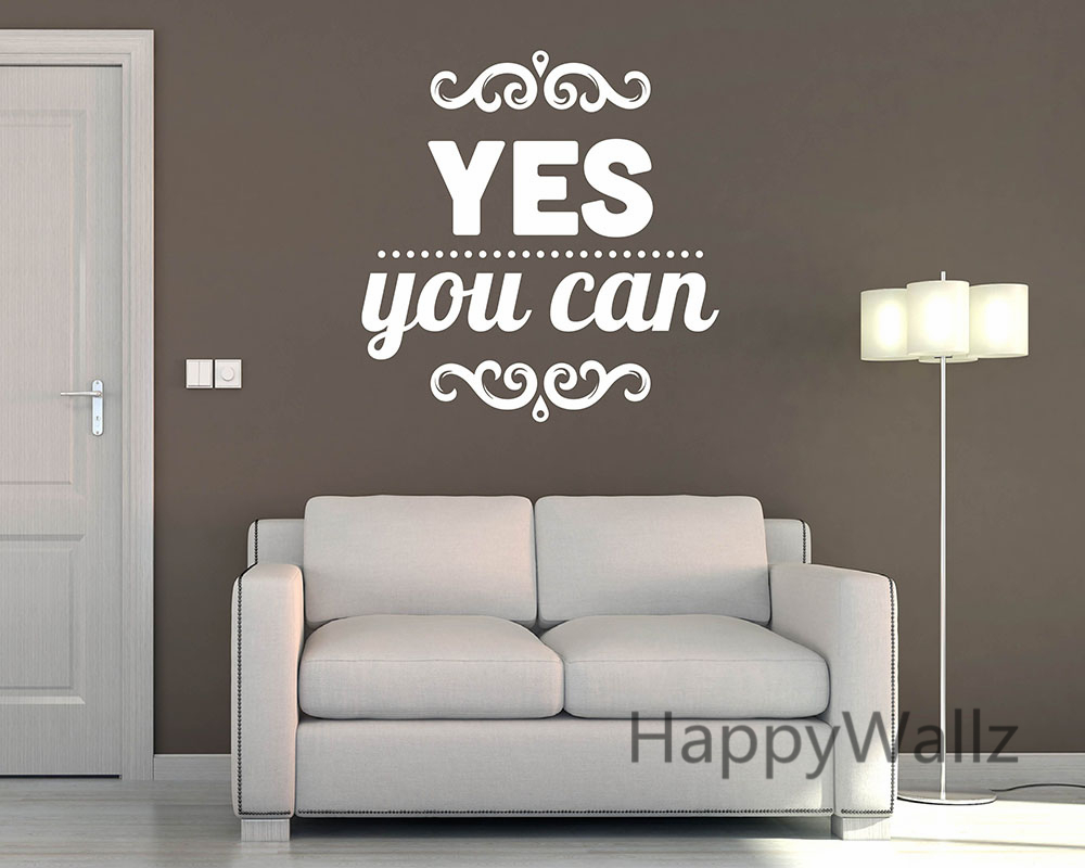 Inspirational Quotes About You: Yes You Can Motivational Quotes. QuotesGram