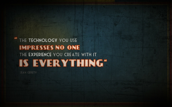 Inspirational Quotes About The Cruel World Quotesgram: Inspirational Quotes About Technology. QuotesGram