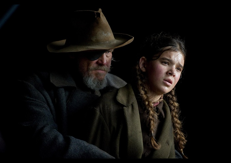 true grit mattie ross on a For the central role of the frontier gal setting out on her own to bring to justice the  man who murdered her father, joel and ethan coen could.