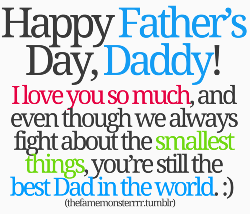 Happy First Fathers Day Quotes. QuotesGram