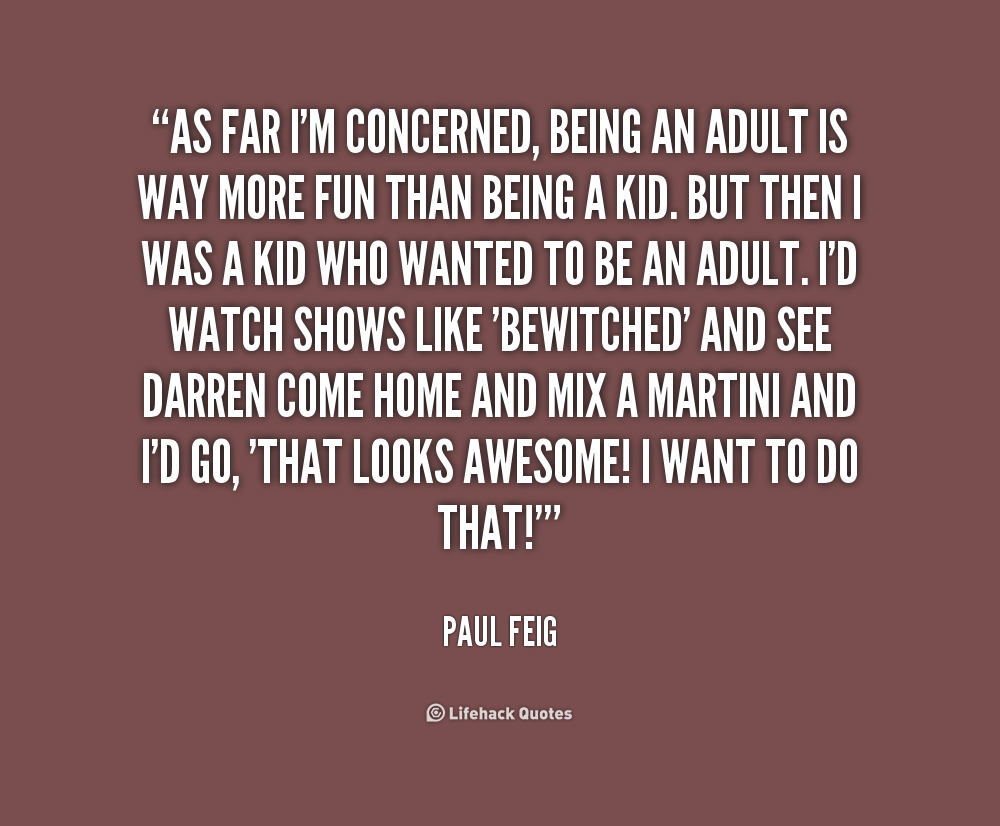 Becoming An Adult Quotes. QuotesGram