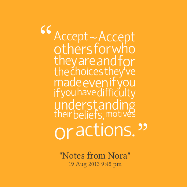 accept it quotes - photo #2