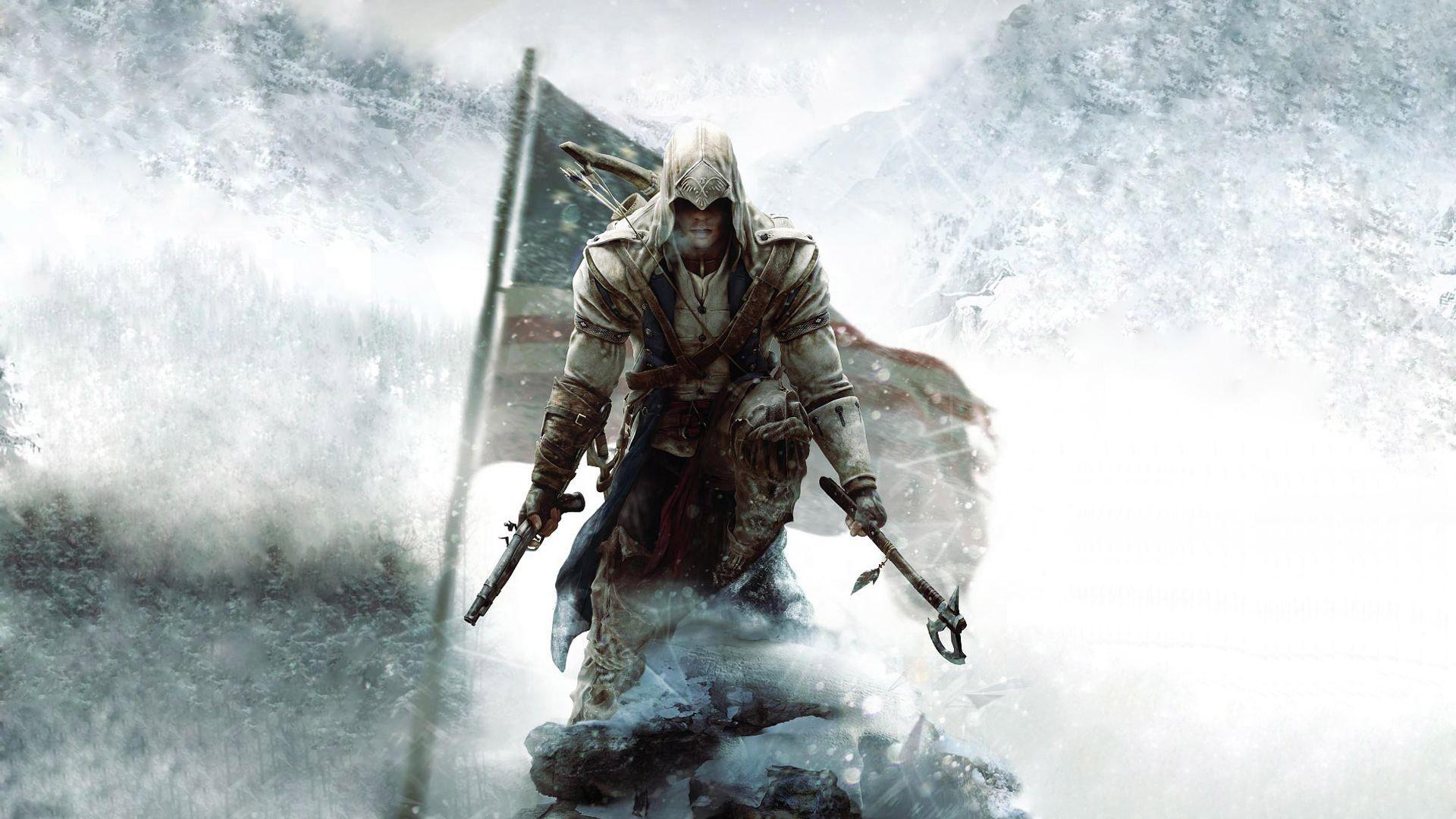 Assassins Creed 3 Connor Quotes Quotesgram