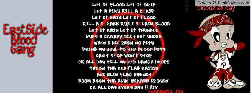 blood gang quotes quotesgram