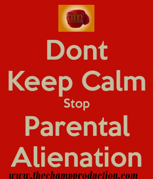 parental alienation essay This essay describes an appropriate treatment framework for resolving attachment-based parental alienation this essay can be provided to therapists, and hopefully it will provide some guidance as to how they can approach treating and resolving attachment-based parental alienation.