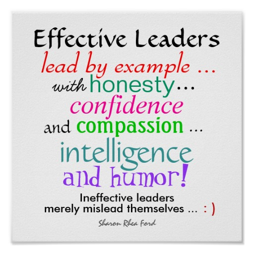 important character traits of leaders Imagine a world without leaders how would the world be  a successful leader what are the five characteristics that build a successful leader  to be done is very important because if your .