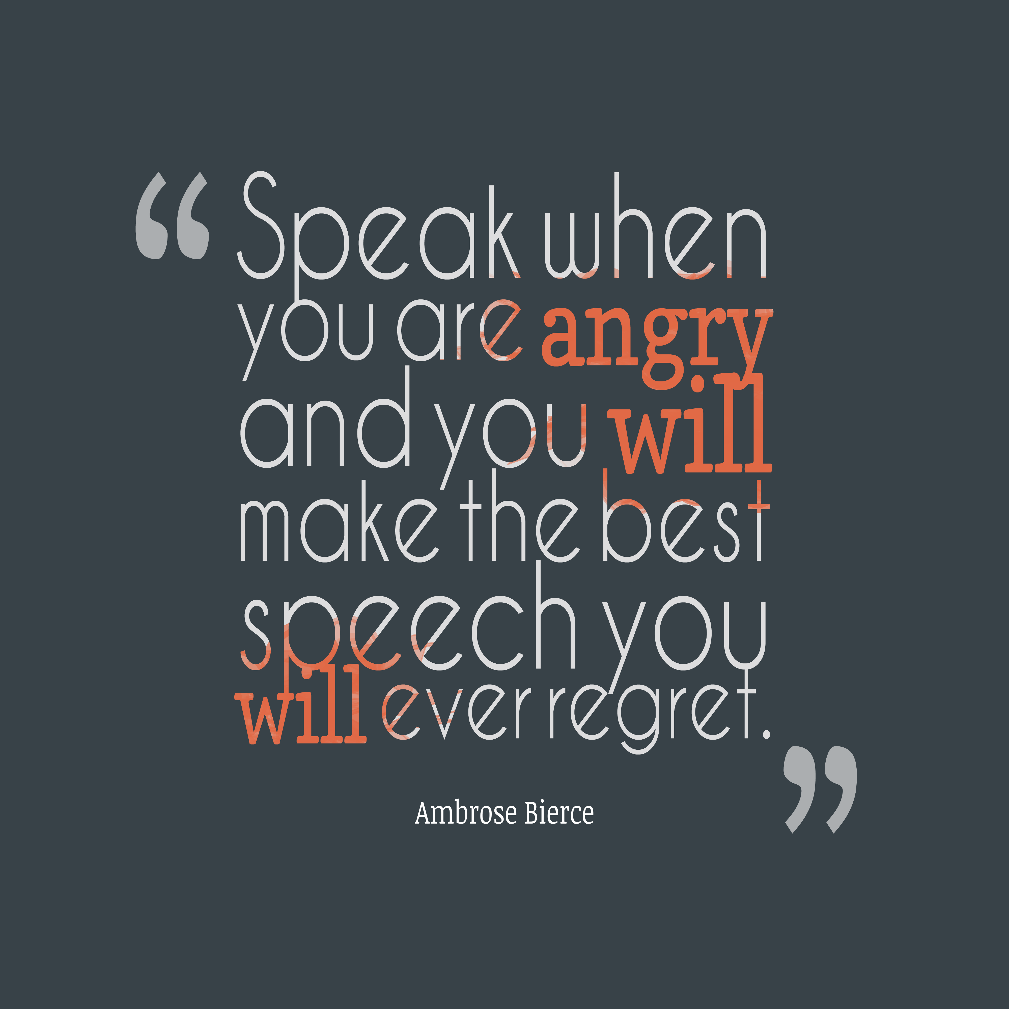 Rage And Intensity Quotes: Quotes About Anger. QuotesGram